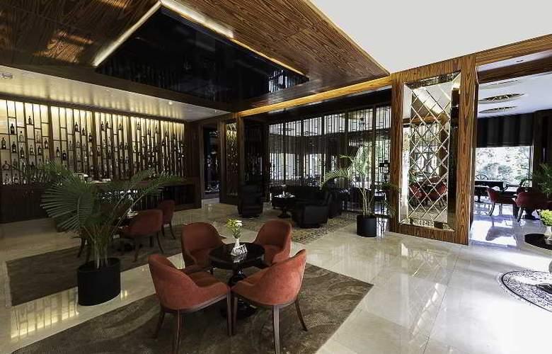 Ramada Hotel & Suites Atakoy - General - 5