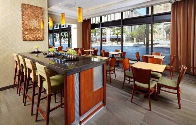 Hampton Inn Cleveland-Downtown - Hotel - 9
