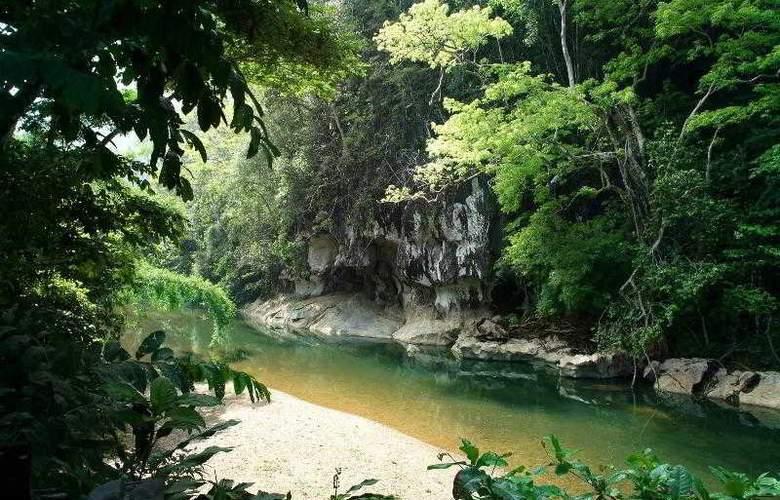 Le Meridien Khao Lak Beach and Spa Resort - Hotel - 35