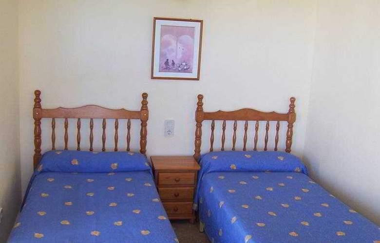 Las Torres - Room - 5