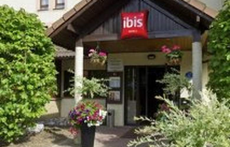 ibis Charleroi Airport Brussels South - Hotel - 0