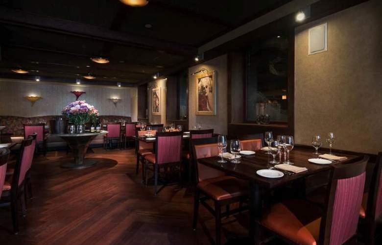 Washington Square - Restaurant - 4