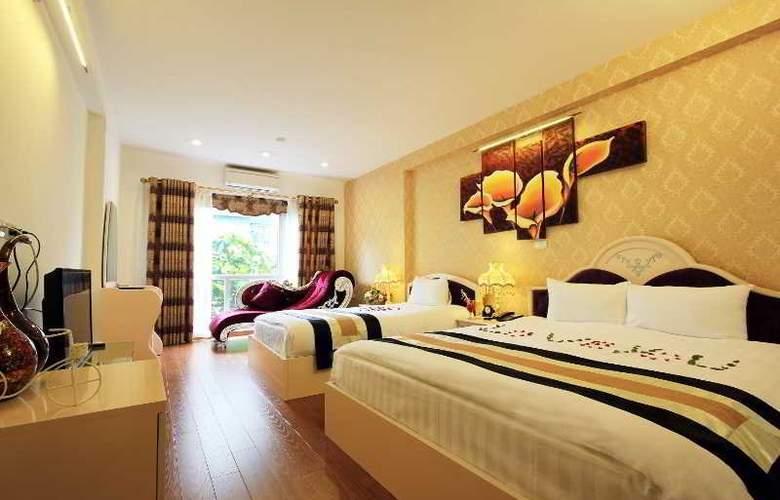 Splendid Star Boutique Hotel - Room - 7