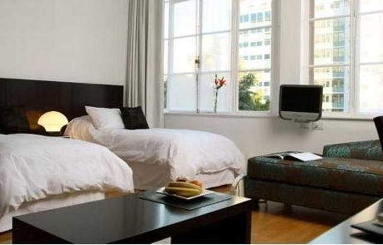 Moreno Hotel Buenos Aires - Room - 4