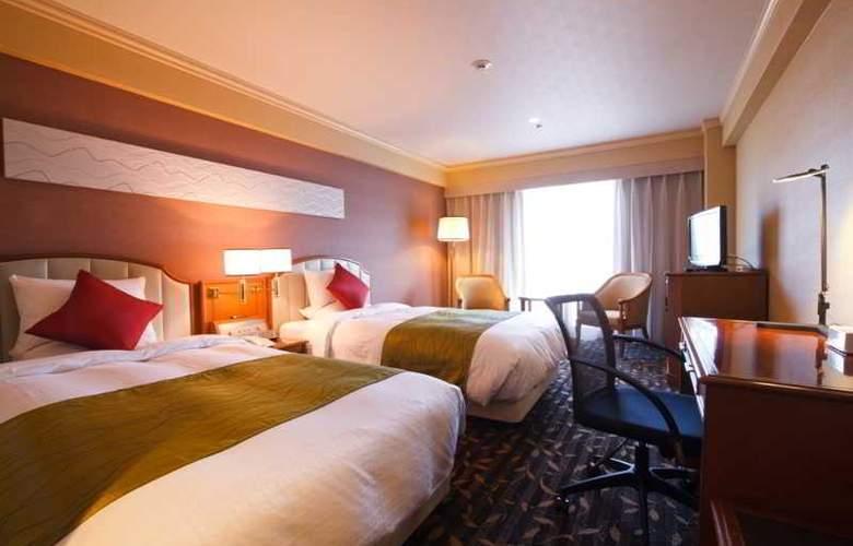 Ana Hotel Nagasaki Gloverhill - Hotel - 17