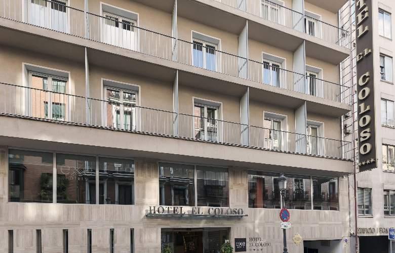 Exe el Coloso - Hotel - 5