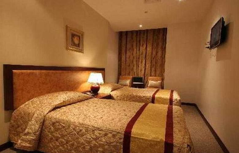 City Lodge - Room - 0