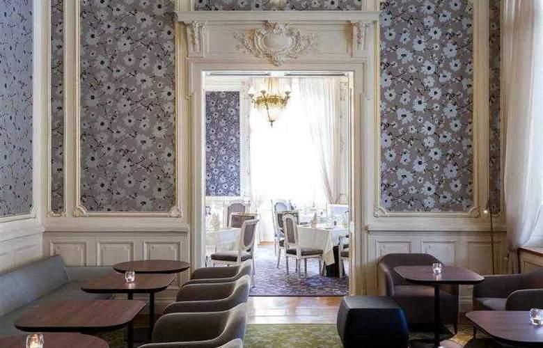 Royal St Georges Interlaken - MGallery by Sofitel - Hotel - 17