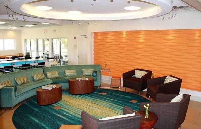 SpringHill Suites Las Cruces - Hotel - 11