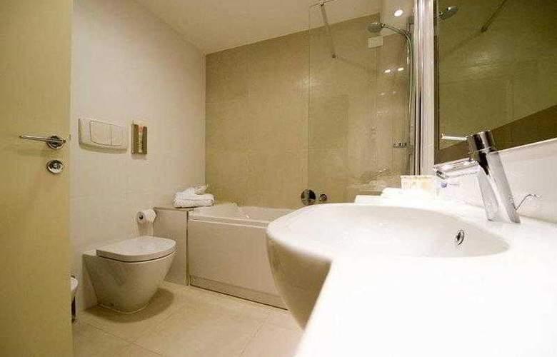 Best Western Premier Hotel Monza e Brianza Palace - Hotel - 24