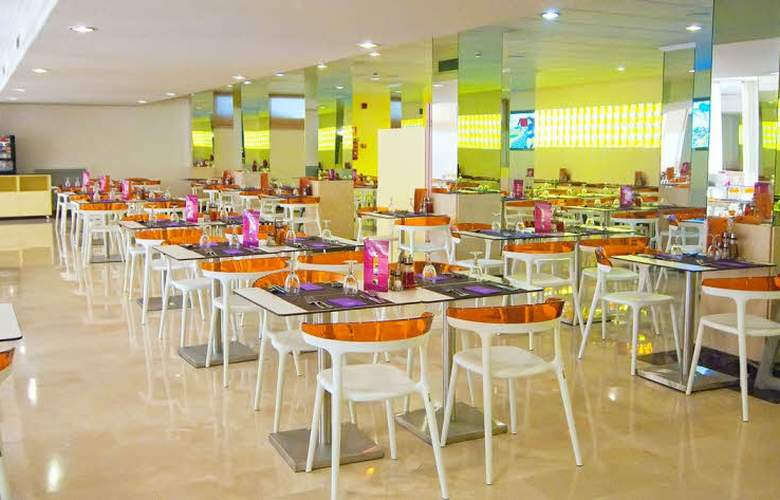 Servigroup Orange - Restaurant - 16