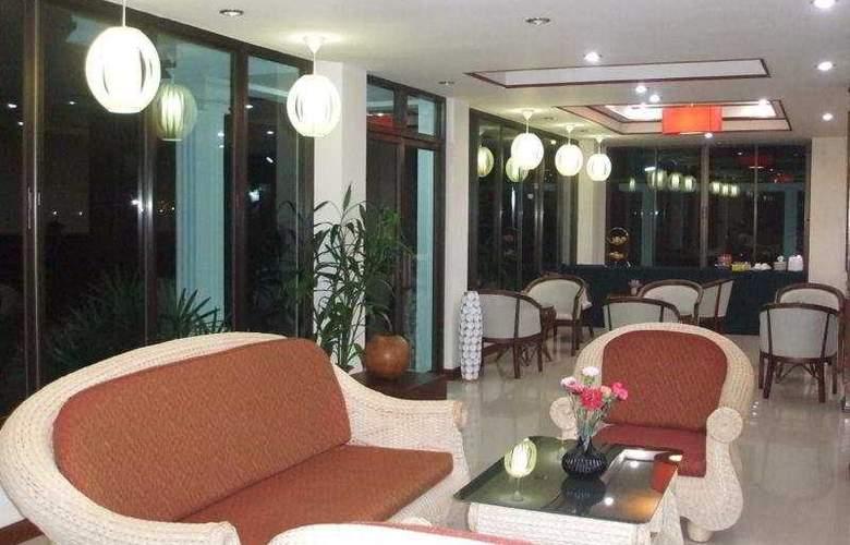 Palm Garden Hotel Chiang Rai - General - 1