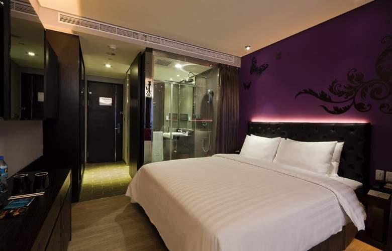 FX Hotel Taipei Nanjing East Rd - Room - 5