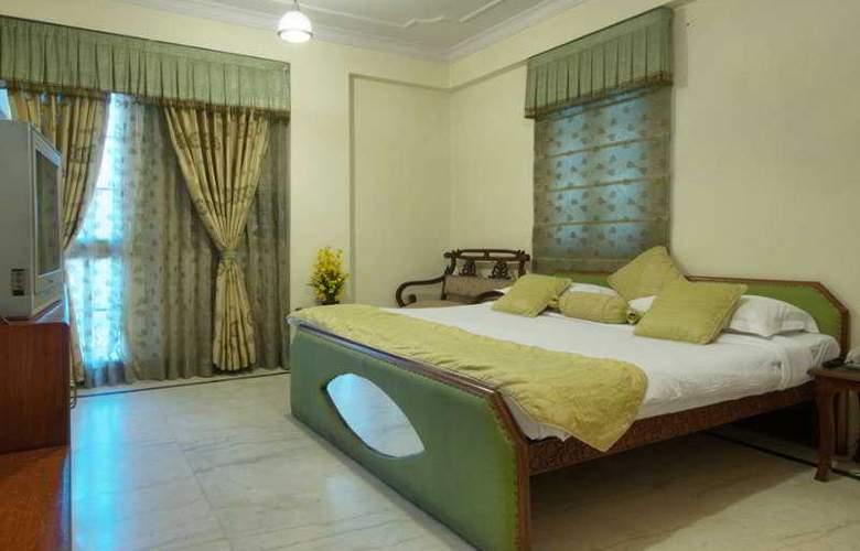 Hari Mahal Palace - Room - 10