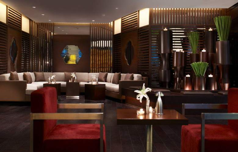 The Westin Beijing Chaoyang - Bar - 14