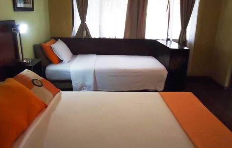 Mandarina - Room - 1