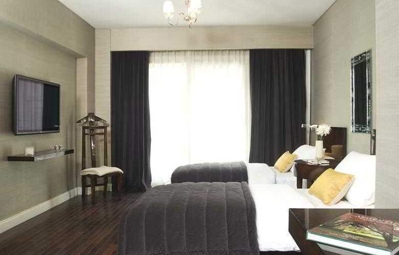 CasaSur Recoleta - Room - 7