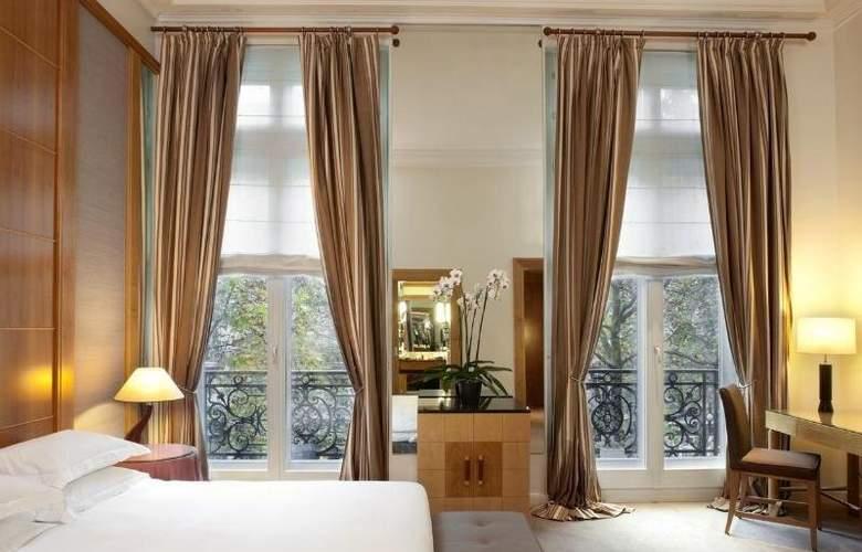 Hyatt Paris Madeleine - Room - 2