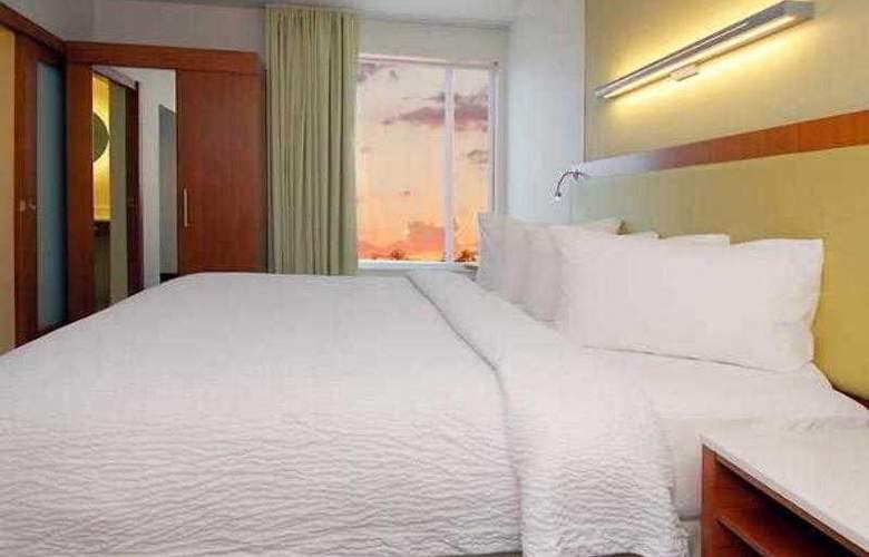 SpringHill Suites Las Vegas North Speedway - Hotel - 29