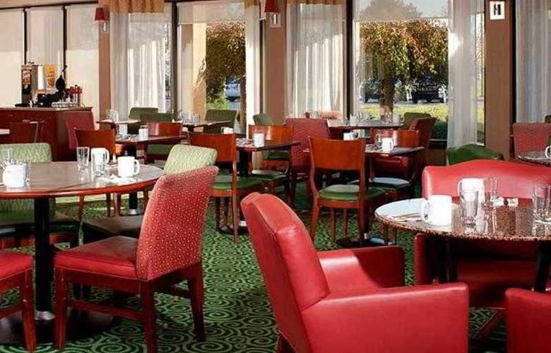 Courtyard Detroit Livonia - Hotel - 7