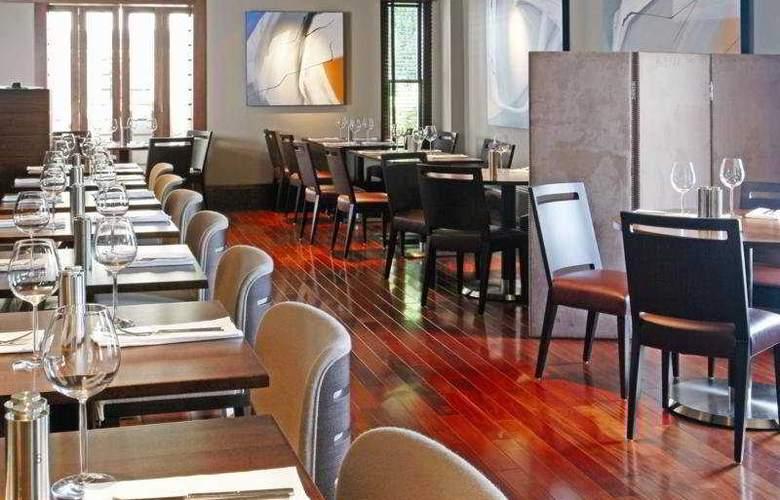 Norton House Hotel & Spa - Restaurant - 7