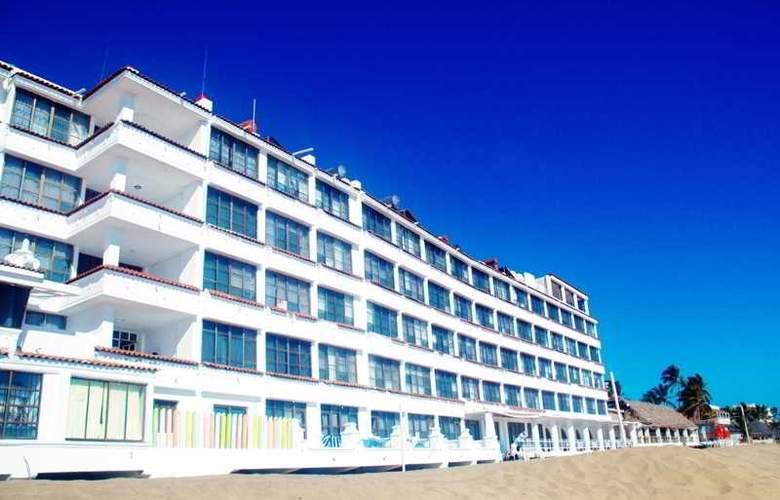 Club Fiesta Mexicana Beach - Hotel - 8