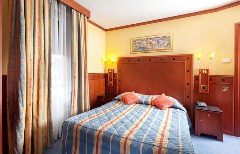 Best Western Strasbourg - Room - 23