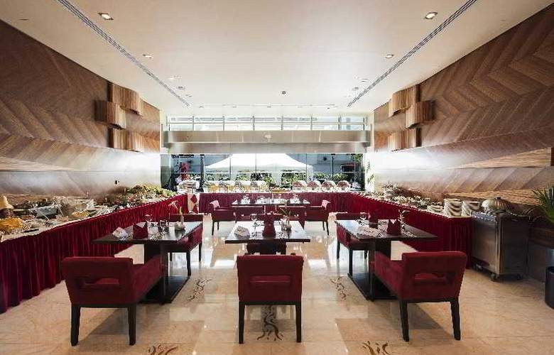 Emirates Grand - Restaurant - 11