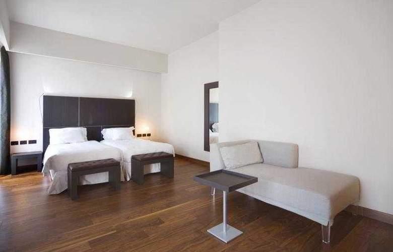 NH Torino Santo Stefano - Room - 7