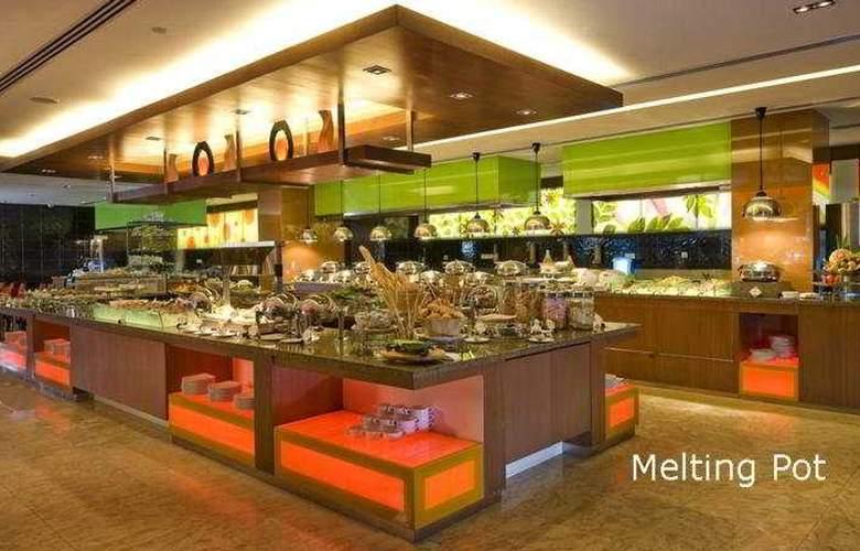 Concorde Shah Alam - Restaurant - 8
