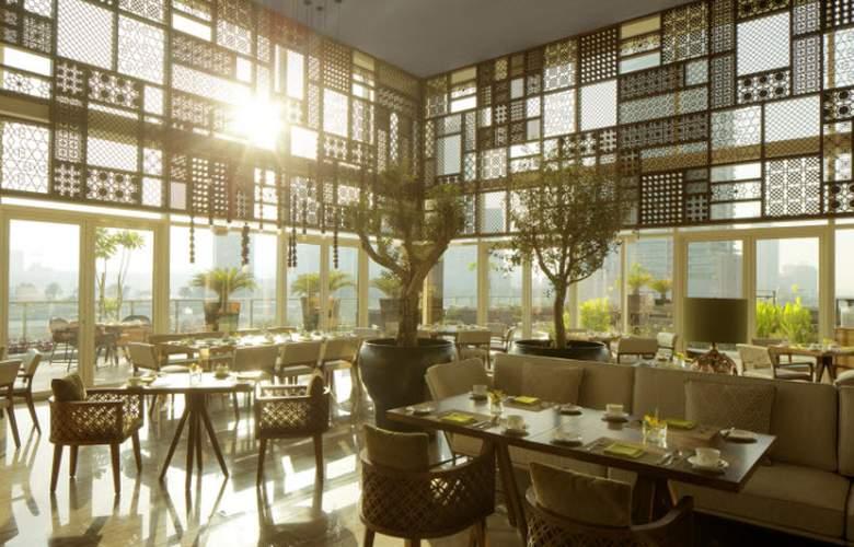 Taj Dubai - Restaurant - 48
