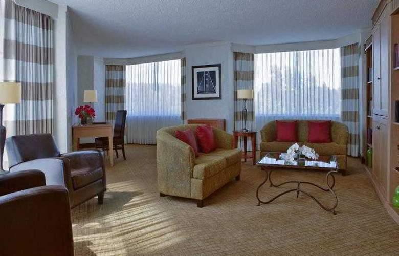 Pullman San Francisco Bay - Hotel - 9