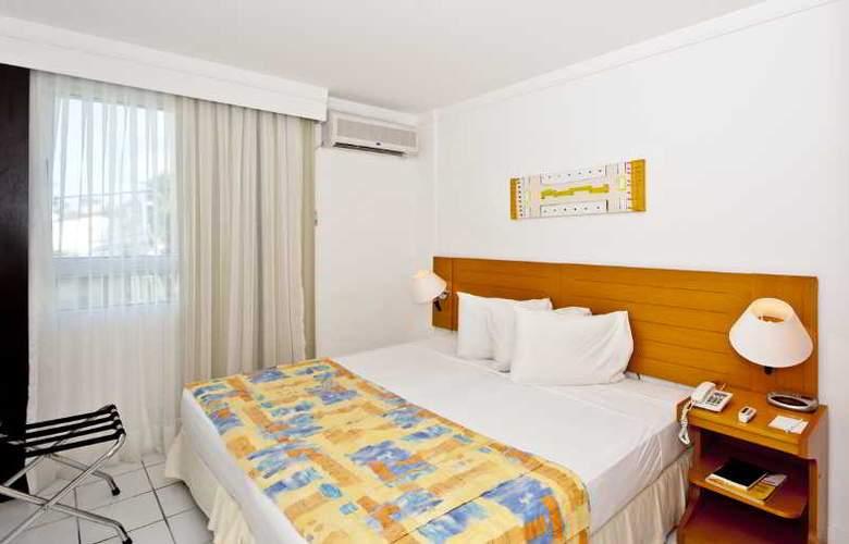 Nobile Suites Ponta Negra Beach - Room - 3