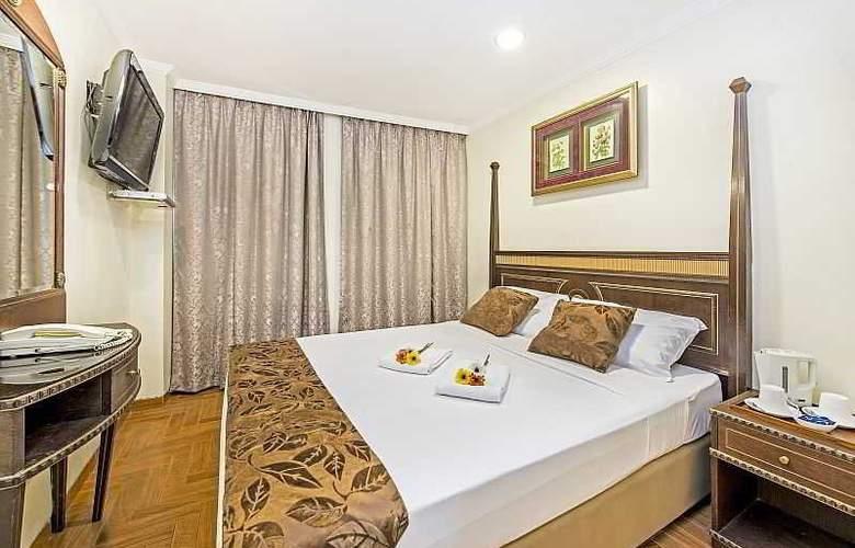 Hotel 81 Chinatown - Room - 10