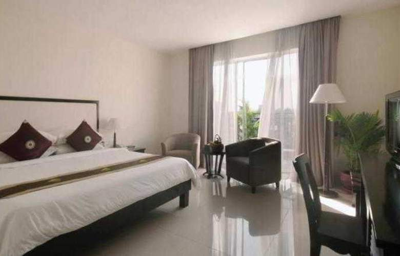 Almond Hotel - Phnom Penh - Room - 15