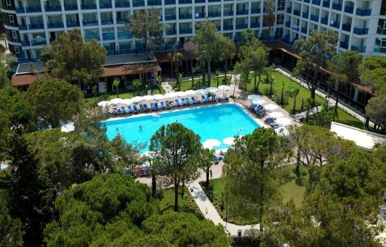 Maya World Hotel Belek - General - 3