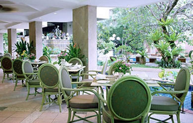 The Bayview Pattaya - Restaurant - 8