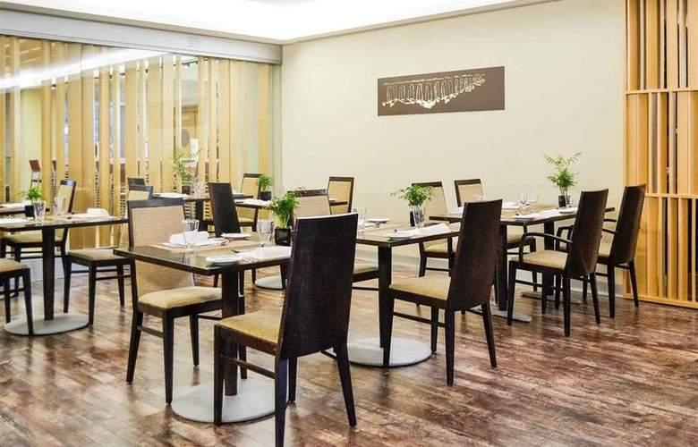 Novotel Lisboa - Restaurant - 51