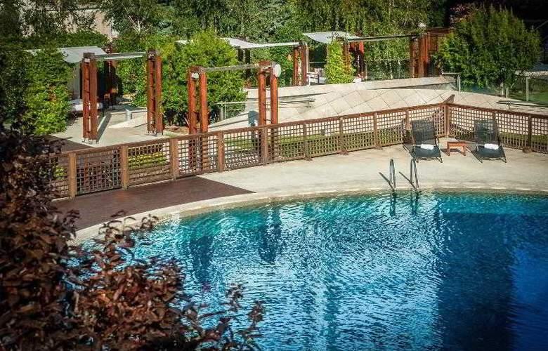 Eurostars Mirasierra Suites Hotel & SPA - Pool - 28