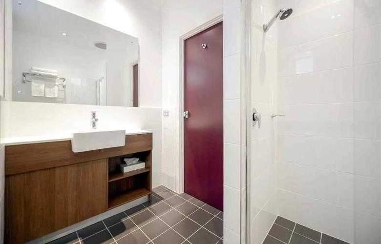 Mercure Grosvenor Adelaide - Hotel - 6