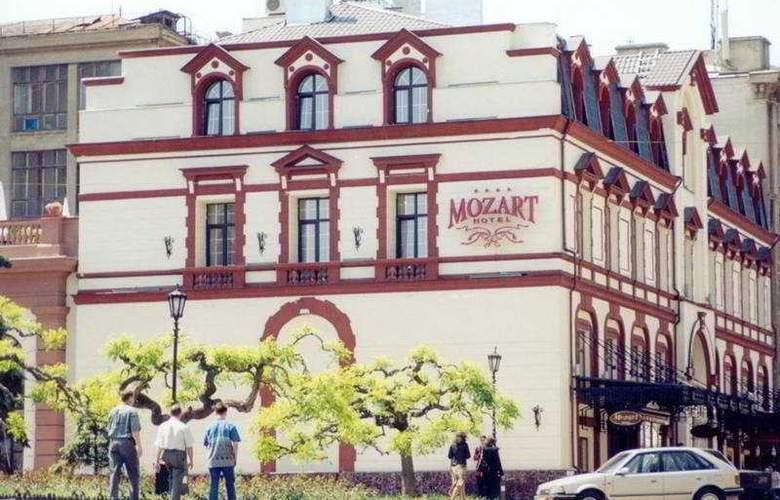 Mozart - Hotel - 0