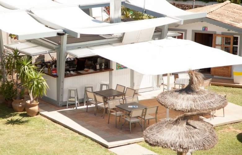 Playa Ferrera - Bar - 14