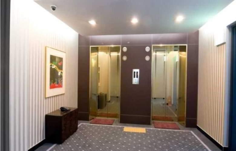Hotel Aropa Namdaemun - Hotel - 1
