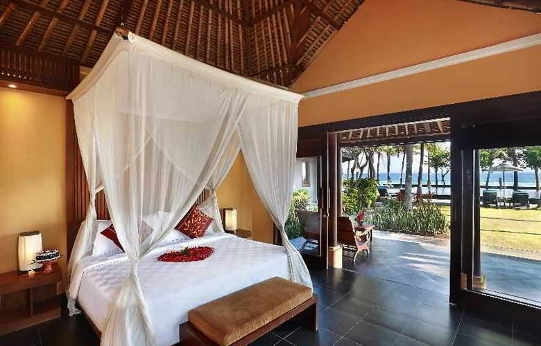 The Nirwana Resort and Spa - Room - 3