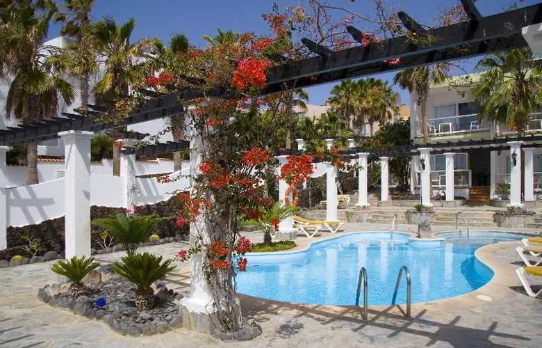 Esquinzo Y Monte Del Mar - Hotel - 5