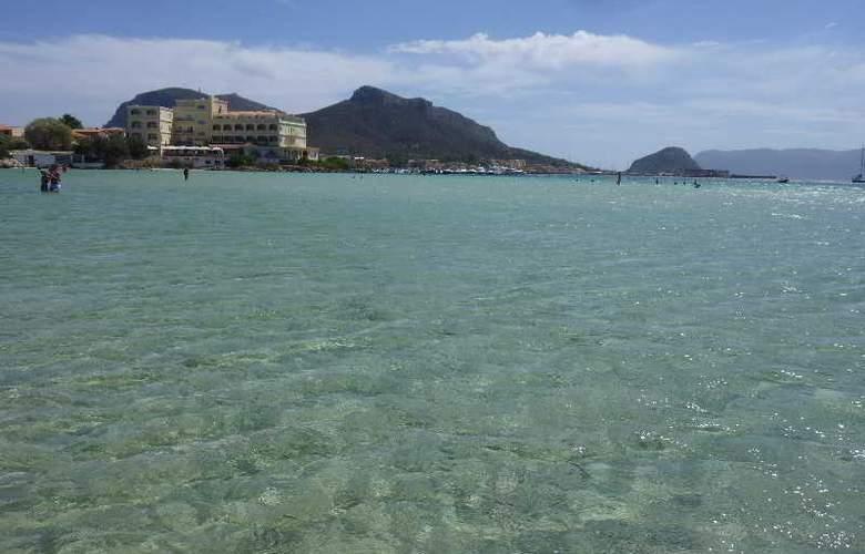 Terza Spiaggia & La Filasca - Apartments - Beach - 23