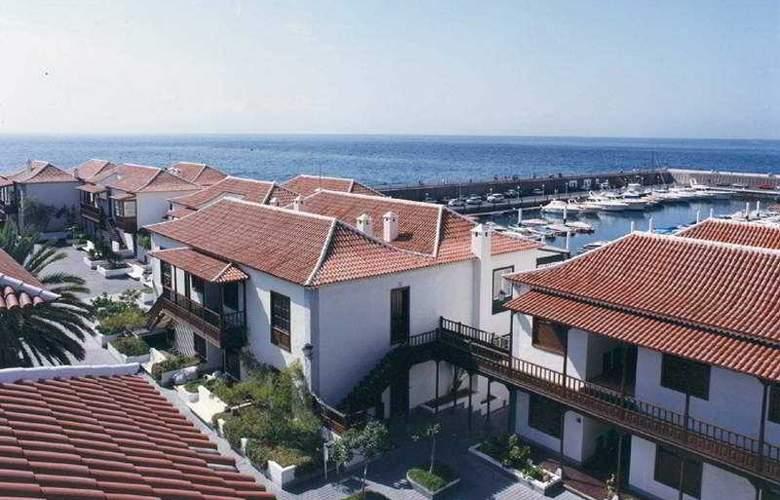 Poblado Marinero - Hotel - 0
