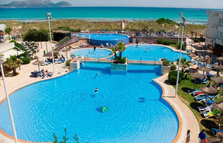 Eix Platja Daurada Hotel - Pool - 24