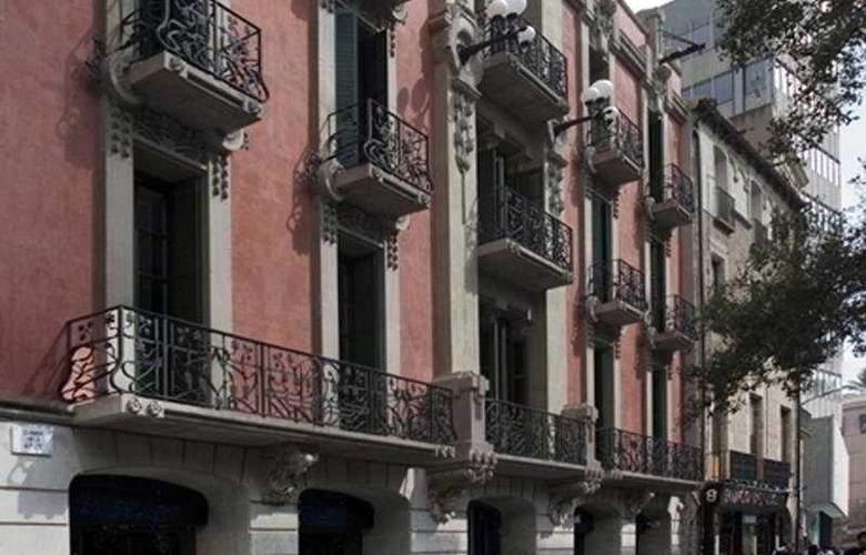 Catalonia Catedral - Hotel - 0