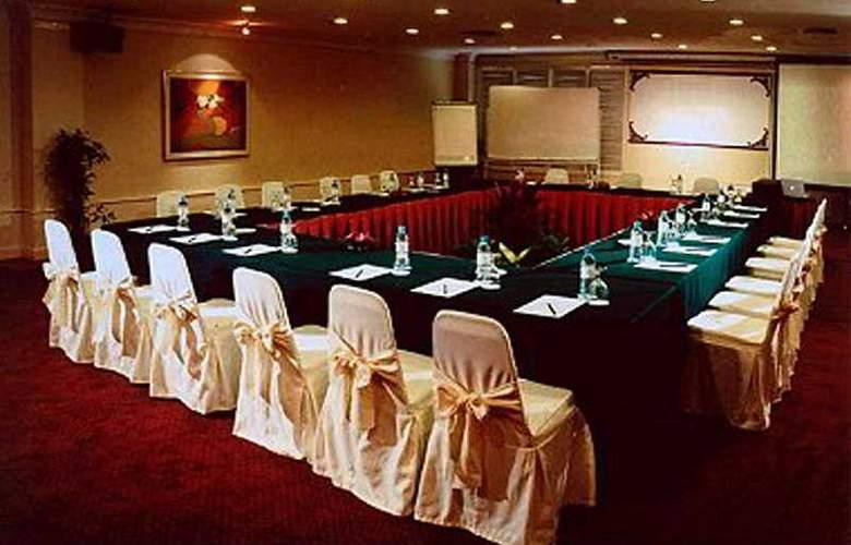 D-Villa Residence Kuala Lumpur - Conference - 7